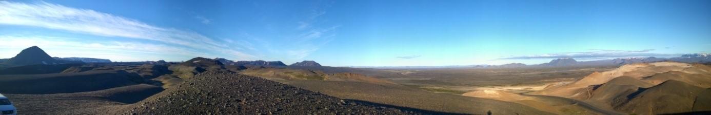 Lukas Island view